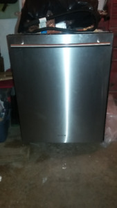 Stainless Steel Dishwasher - Used