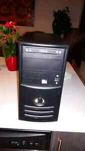 For sale like new computer tower