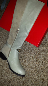 Guess boots size 7 New