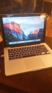 Apple Laptop MacBook Pro 5,5