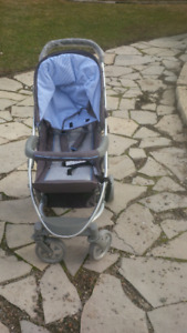Two baby strollers $100ea