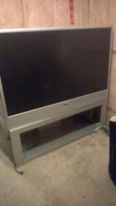 56 inch Phillips  Tv
