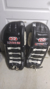 Jambières hockey Gardien de but / Hockey Goalie Pads