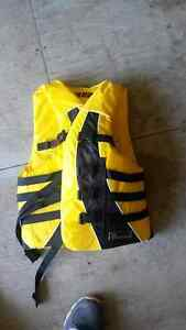 Small/Medium Life jacket.