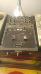 Rane dj ttm 556 mixer
