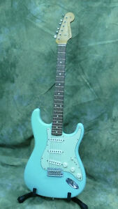 Fender Custom Shop '63 Reissue Closet Classic Stratocaster RARE!