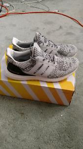 Adidas UltraBoost 3.0 Oreo Size 11.5