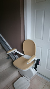Stair Lift Removals / Installs
