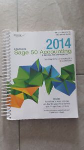 Learning Sage 50 Accounting 2014