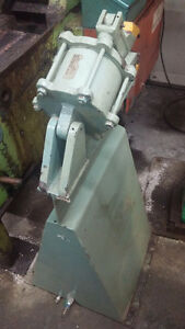 S.S COIL CUTTER POTTER & RAYFIELD SER. # 5-22-65 YARD NO. 4851