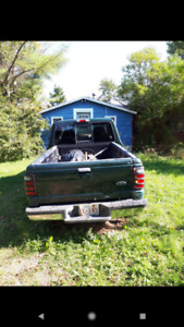 Ford Ranger for sale for parts