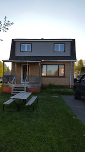 House For Rent in Red Rock Ontario