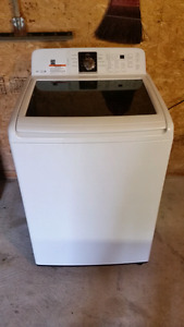 Kenmore Glass Top Washer Almost New