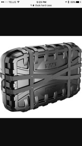 Looking for Thule bike case