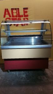 Cooler Display Cases FOR SALE