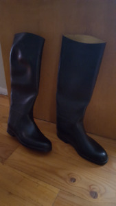 Aigle English Riding Boots