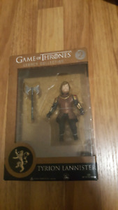 Tyrion Lannister Funko Legacy Collection