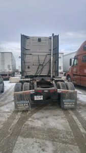 Excellent condition Volvo vnl670