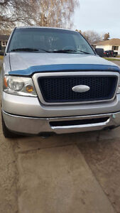 2006 Ford F-150 Pickup Truck - Taber