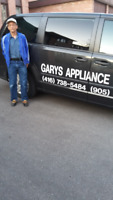 Gary's Appliance Repairs - Fast Excellent Service