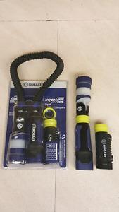 Kobalt Hypercoil flashlight