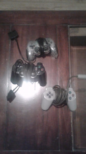 Ps1 and ps2 remotes
