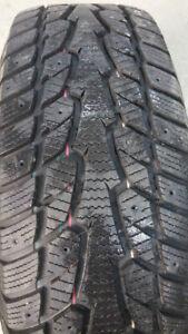 4 roues impala 2013 sur pneus d hiver neuf p225-60r16