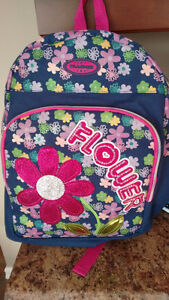 Girl's backpack and lunchbag--NEW!!! Cambridge Kitchener Area image 1