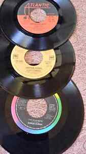 15 records 45s assorted artists Peterborough Peterborough Area image 2
