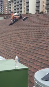 Roofing and repairs