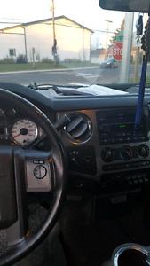 2008 6.4L Ford F350