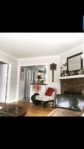 Looking for third roommate cute Fairview house!