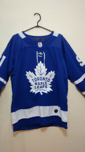 John Tavares,Mathews, Marner Jerseys