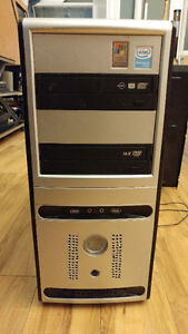 REDUCED - Priced to Sell! Retired HTPC Media Rig