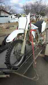 Honda CRF Rolling Chassis