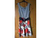 Box women clothes size S and M, 36 and 38