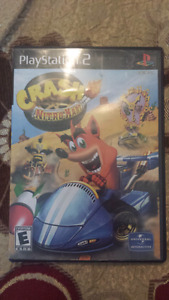Crash Nitro Kart PS2 cheap