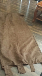 Sears living room curtains ( for large picture window )