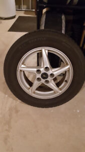 16 inch Summer Tires for GM Cars