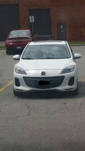 2012 Mazda3 Sport GS - Sky Active *Accident FREE*