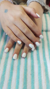 Gel nails Regina Regina Area image 1
