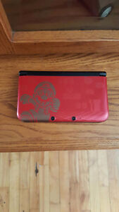 Limited super mario 3Ds