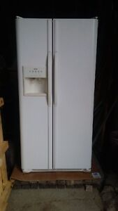Kenmore Fridge & Stove