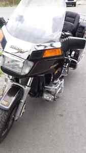 Honda Godwin Aspencade