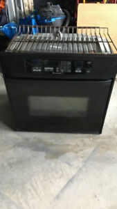 Kitchenaid stove