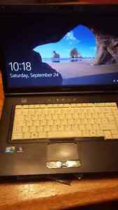 Toshiba Tecra A11 i5 quad core laptop 15.6 widescreen