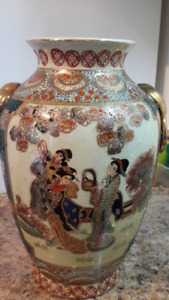 vase chinois,