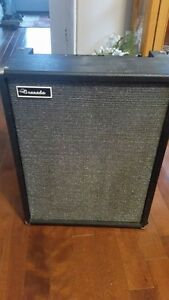 Garnet Tube Amp (70's) Canadian Made