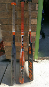 Usssa softball bats