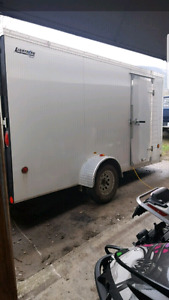 utility trailer reduced now $3500